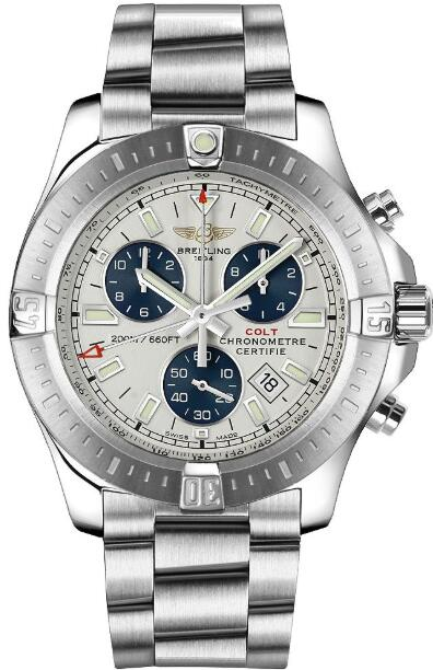 Breitling Colt Chronograph A7338811/G790-173A Replica Watch